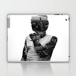 Mick London Laptop & iPad Skin