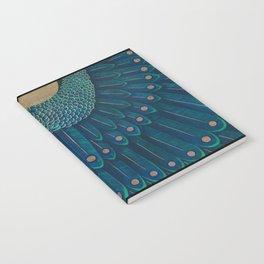 Wings Spread Notebook