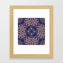 Peaceful Mind Framed Art Print