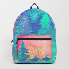 That Pacific Northwest Feeling Backpack