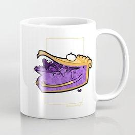 Food Series - Pie Coffee Mug