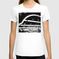 carousel T-shirts featuring carousel by studiomarshallarts