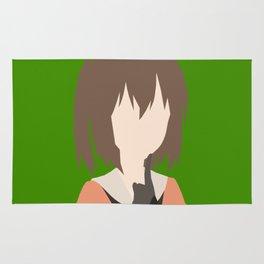 Sendai (Kantai Collection) Rug