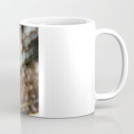 Macro // Butterfly wing Coffee Mug
