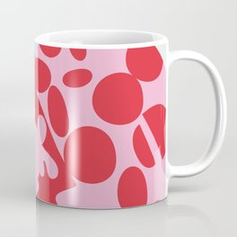 Fashion Mix Colors Coffee Mug