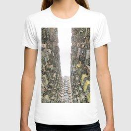 Yick Cheong 1 T-shirt
