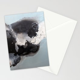 Across the Toran Stationery Cards