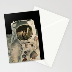 LIFE MAGAZINE: Moon Landing Stationery Cards