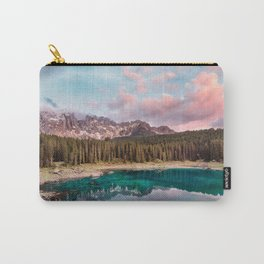 South Tyrol, Italy #society6 #decor #buyart Carry-All Pouch