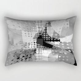 aggregate. 1 Rectangular Pillow