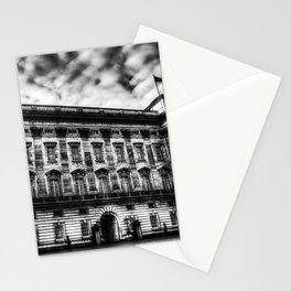 Buckingham Palace  Stationery Cards