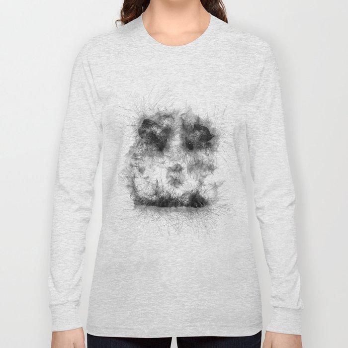 Mouse Long Sleeve T-shirt