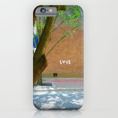 Love on the Bricks iPhone 6s Slim Case