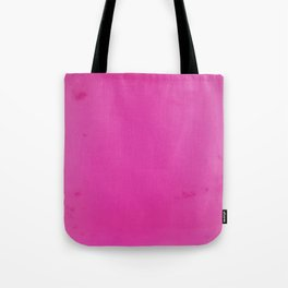 That Chick from Fuschia Tote Bag