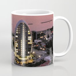 Limassol Twilight Coffee Mug