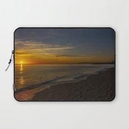 Sunset at West Bay 3 Laptop Sleeve