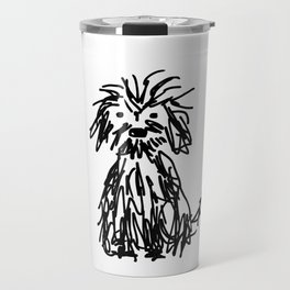 Doggy day Travel Mug