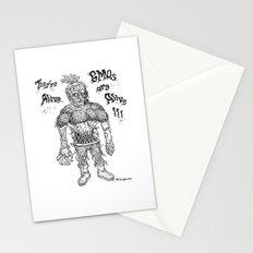 GMO-kenstein Stationery Cards