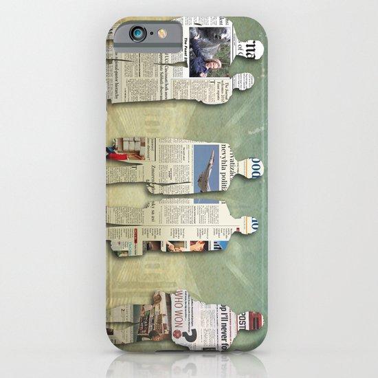 Platform 5 iPhone & iPod Case