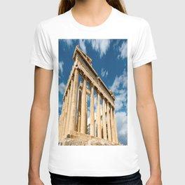 Parthenon Greece T-shirt