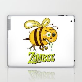 Zombee Laptop & iPad Skin