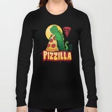 pizzilla Long Sleeve T-shirt