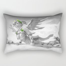 OW - Mercy III Rectangular Pillow
