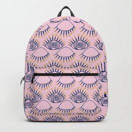 eye universe Backpack