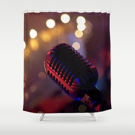 SING! Shower Curtain