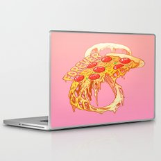 forever pizza Laptop & iPad Skin