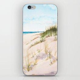 Dunes #1 iPhone Skin