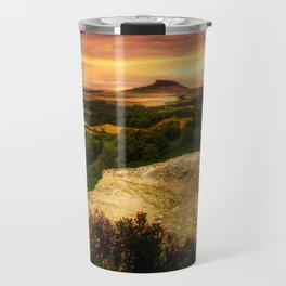Summer Heat Travel Mug