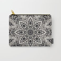 Mehndi Ethnic Style G418 Carry-All Pouch
