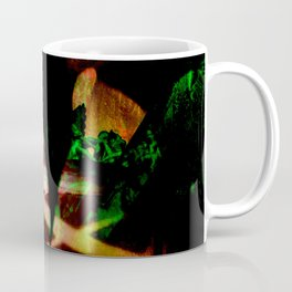 Arc of Time Coffee Mug