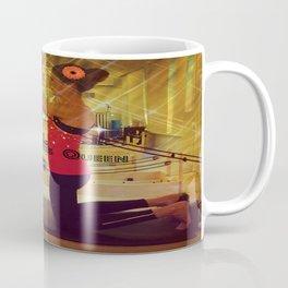 PILATES QUEEN Coffee Mug