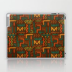 African Laptop & iPad Skin