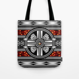 Fire Spirit Tote Bag