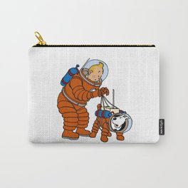 tintin Carry-All Pouch