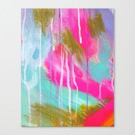 abeyant Canvas Print