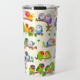Lovebird Travel Mug