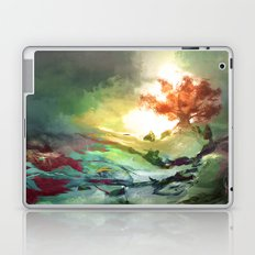 Weirwood Laptop & iPad Skin