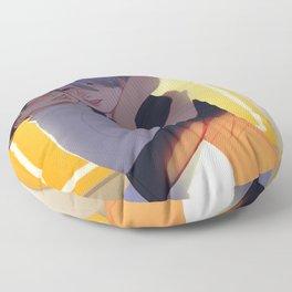 Irresistible Floor Pillow