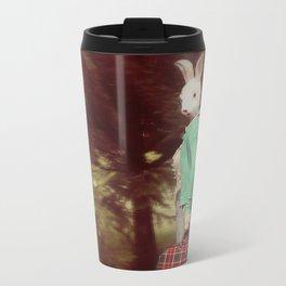 Escape Metal Travel Mug