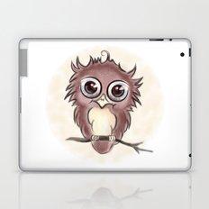 Big-eyed Laptop & iPad Skin