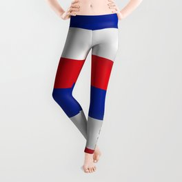 Tricolore Bistro Leggings