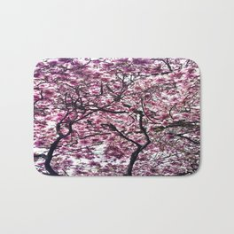Cherry Bath Mat
