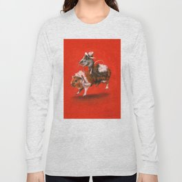 Rodent Rodeo Long Sleeve T-shirt