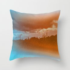 this place may only be found in your dreams Throw Pillow
