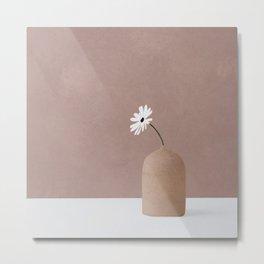 Little Flower Metal Print