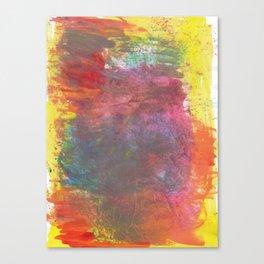 Euforia Canvas Print